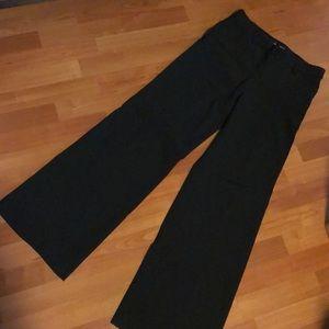 Express Design Studio wide leg pants